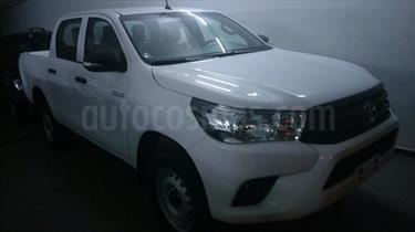 Foto venta Auto usado Toyota Hilux 2.4 4x2 DX TDi SC (2017)