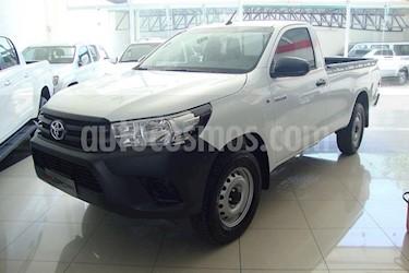 Foto venta Auto Usado Toyota Hilux 2.4 4x2 TDi DC (2018) color Blanco precio $300.000