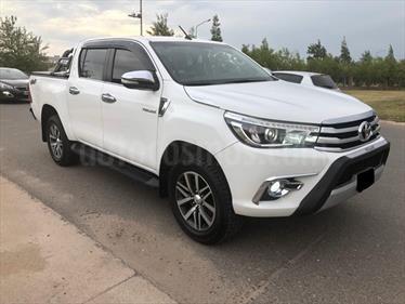foto Toyota Hilux 2.4 4x4 DX TDi SC