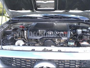 Foto venta Auto usado Toyota Hilux 2.4L Tdi 4x2 CD SR (2010) color Gris Oscuro precio u$s5,000