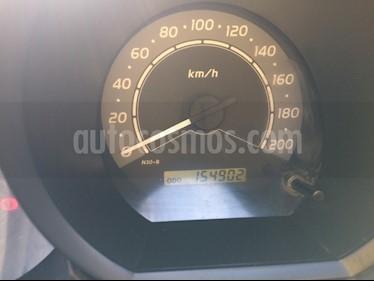 Foto venta Auto usado Toyota Hilux 2.5 4X2 Cabina Doble  (2011) color Blanco precio $8.500.000