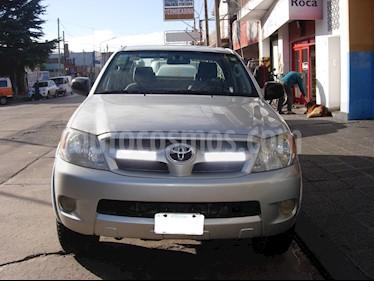 foto Toyota Hilux 2.5 4x2 DX DC
