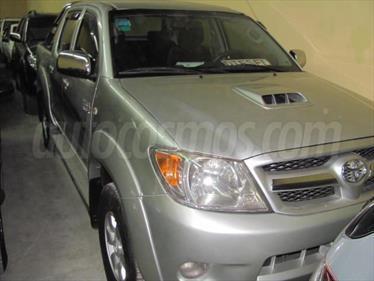 foto Toyota Hilux 2.5 4x4 DX DC