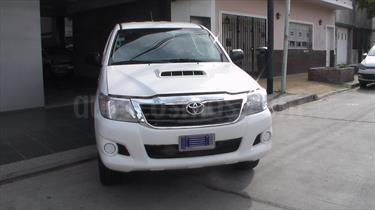 Foto Toyota Hilux 2.5 4x4 DX Pack DC