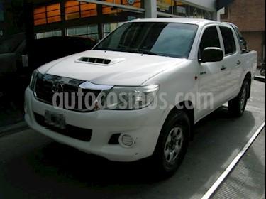 foto Toyota Hilux 2.5 4x4 DX SC