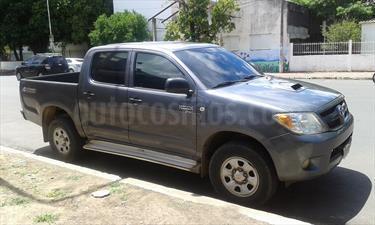 foto Toyota Hilux 2.5 4x4 DX TDi Pack DC