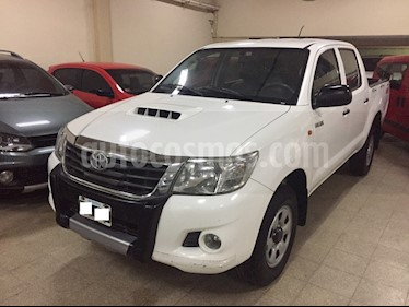 foto Toyota Hilux 2.5 TD C/D 4x2 DX Pack 2ABG ABS (102cv) (L09)