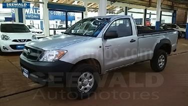 foto Toyota Hilux 2.5 TD C/S 4x2 DX (L05)