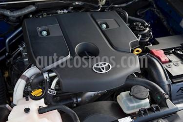 Foto venta Auto usado Toyota Hilux 2.5L TD 4x4 C-D (2016) color Gris Oscuro precio u$s17,500