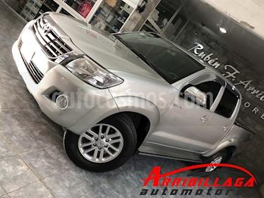 foto Toyota Hilux 2.7 4x2 SRV DC