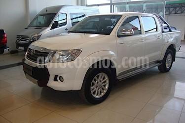 foto Toyota Hilux 2.7 4x4 SRV DC