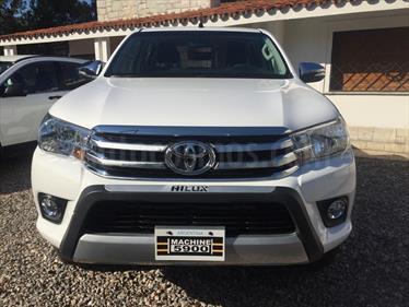 foto Toyota Hilux 2.8 4x2 SRV Pack TDi DC