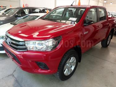 Foto venta Auto Usado Toyota Hilux 2.8 4x2 SRV TDi DC (2017) color Rojo precio $680.000