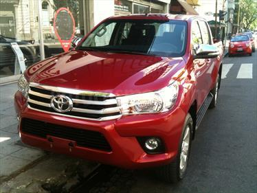 Foto Toyota Hilux 2.8 4x2 SRV TDi DC