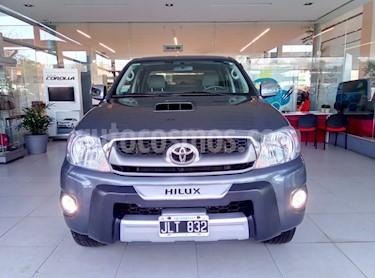 foto Toyota Hilux 2.8 4x4 SRV TDi DC