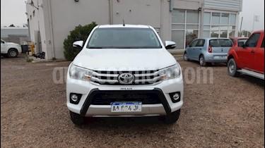 Foto venta Auto Usado Toyota Hilux 2.8 4x4 SRV TDi DC (2016) color Blanco precio $990.000