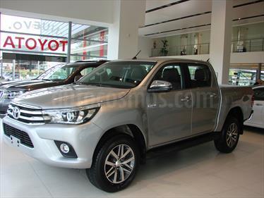 Foto venta Auto nuevo Toyota Hilux 2.8 4x4 SRX TDi DC color A eleccion precio $1.556.600