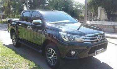 foto Toyota Hilux 2.8 4x4 SRX TDi DC