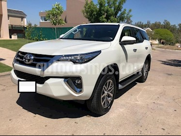 Foto venta Auto Usado Toyota Hilux 2.8 4x4 SRX TDi DC (2018) color Blanco precio $1.780.000