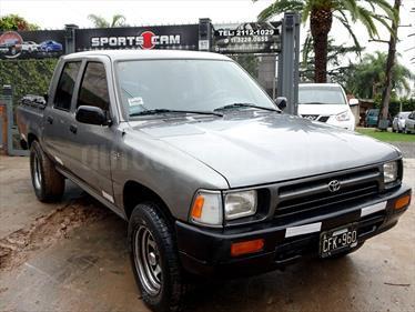 foto Toyota Hilux 2.8 DC