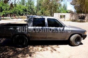 Foto venta Auto usado Toyota Hilux 3.0 4x2 DLX DC (1998) color Gris precio $230.000