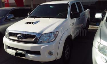 foto Toyota Hilux 3.0 4x2 DX DC AA