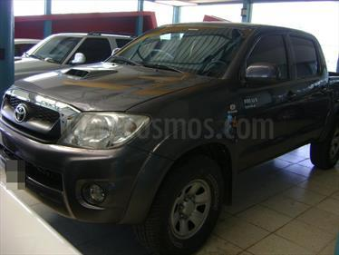 Foto Toyota Hilux 3.0 4x2 DX DC