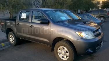 foto Toyota Hilux 3.0 4x2 SR TDi DC