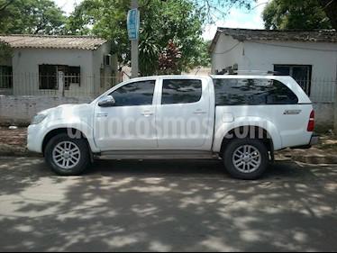 foto Toyota Hilux 3.0 4x2 SRV TDi DC Cuero