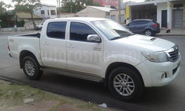 Foto Toyota Hilux 3.0 4x2 SRV TDi DC