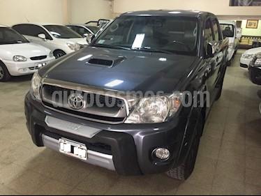 Foto venta Auto Usado Toyota Hilux 3.0 4x2 SRV TDi DC (2009) precio $445.000