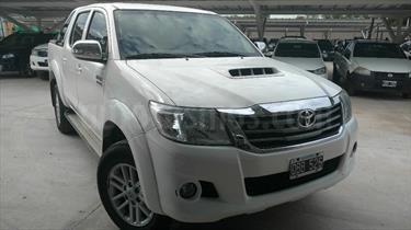 foto Toyota Hilux 3.0 4x2 STD SC