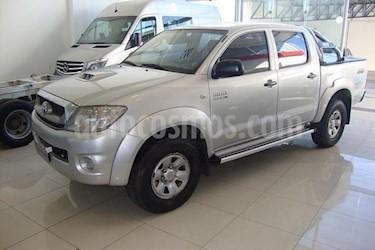 Foto venta Auto usado Toyota Hilux 3.0 4x2 STD SC (2010) color Gris Claro precio $280.000