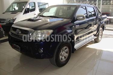 Foto venta Auto usado Toyota Hilux 3.0 4x2 STD SC (2009) color Azul precio $300.000