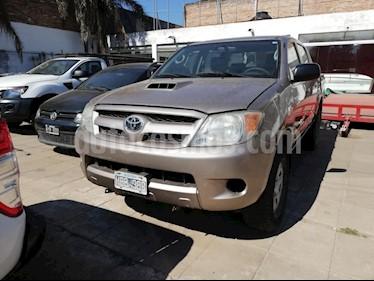 Foto venta Auto Usado Toyota Hilux 3.0 4x2 STD SC (2008) color Dorado precio $410.000
