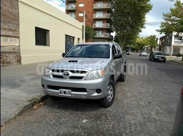 foto Toyota Hilux 3.0 4x4 DX DC