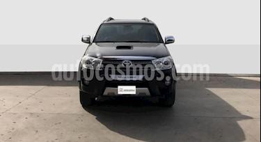 Foto venta Auto Usado Toyota Hilux 3.0 4x4 SR DC (2011) color Negro precio $720.000