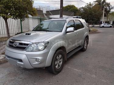 foto Toyota Hilux 3.0 4x4 SRV TDi DC Aut