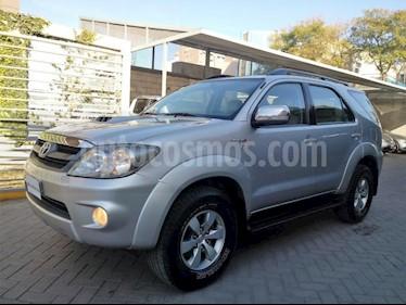 Foto venta Auto Usado Toyota Hilux 3.0 4x4 SRV TDi DC Aut (2006) color Gris Claro precio $459.000