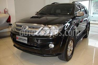 Foto venta Auto Usado Toyota Hilux 3.0 4x4 SRV TDi DC Aut (2008) color Negro precio $500.000