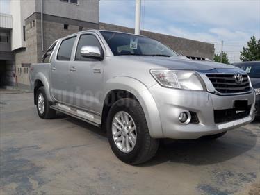 Foto Toyota Hilux 3.0 4x4 SRV TDi DC Cuero