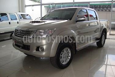Foto venta Auto Usado Toyota Hilux 3.0 4x4 SRV TDi DC (2014) color Beige precio $450.000