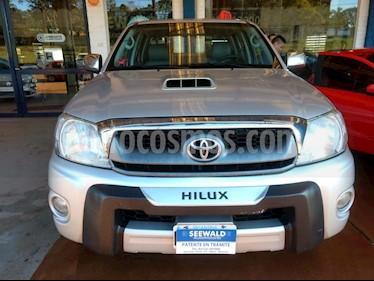 foto Toyota Hilux 3.0 TDI C/D 4x4 SRV AT Cuero (163cv) (L09)
