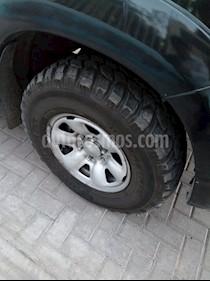 Foto Toyota Hilux 3.0L TD 4x4 CD SRV usado (2013) color Verde precio u$s22,500