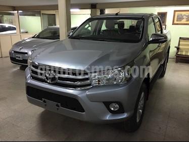 foto Toyota Hilux 4x2 D/C SRV Pack 2.4TDi 6M/T