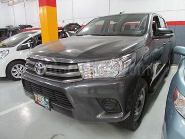 foto Toyota Hilux Cabina Doble Base