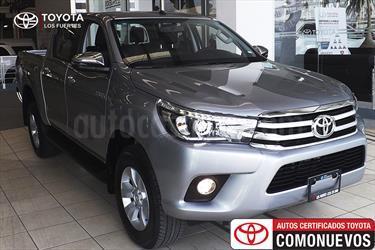 foto Toyota Hilux Cabina Doble Diesel 4X4 Aut