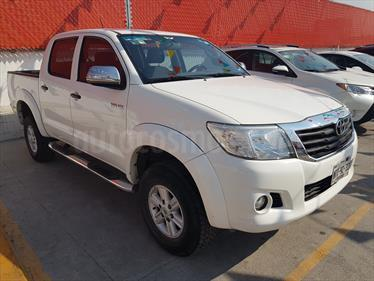 Foto Toyota Hilux Cabina Doble