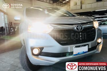 foto Toyota Hilux Cabina Sencilla