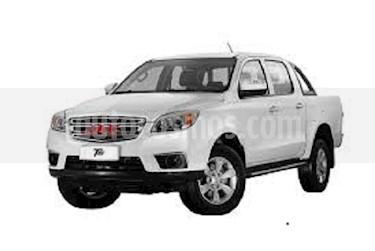 foto Toyota Hilux Doble Cabina 4x4